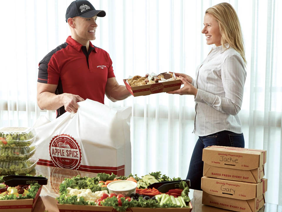 order online delivery