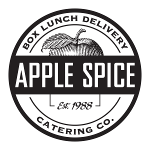 apple spice footer logo