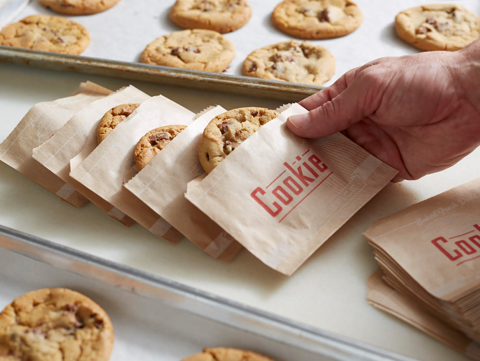 fresh cookies franchise