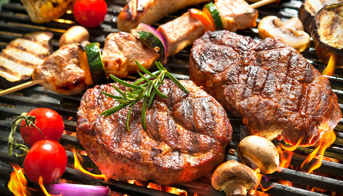 food catering services in Troy, MI