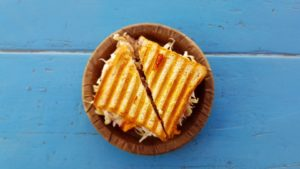 vegetarian sandwich recipes to try