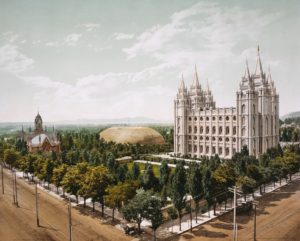 temple square slc
