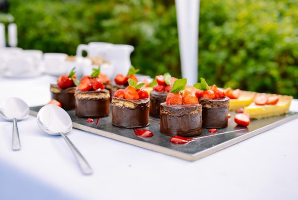 chicago Illinois catering companies