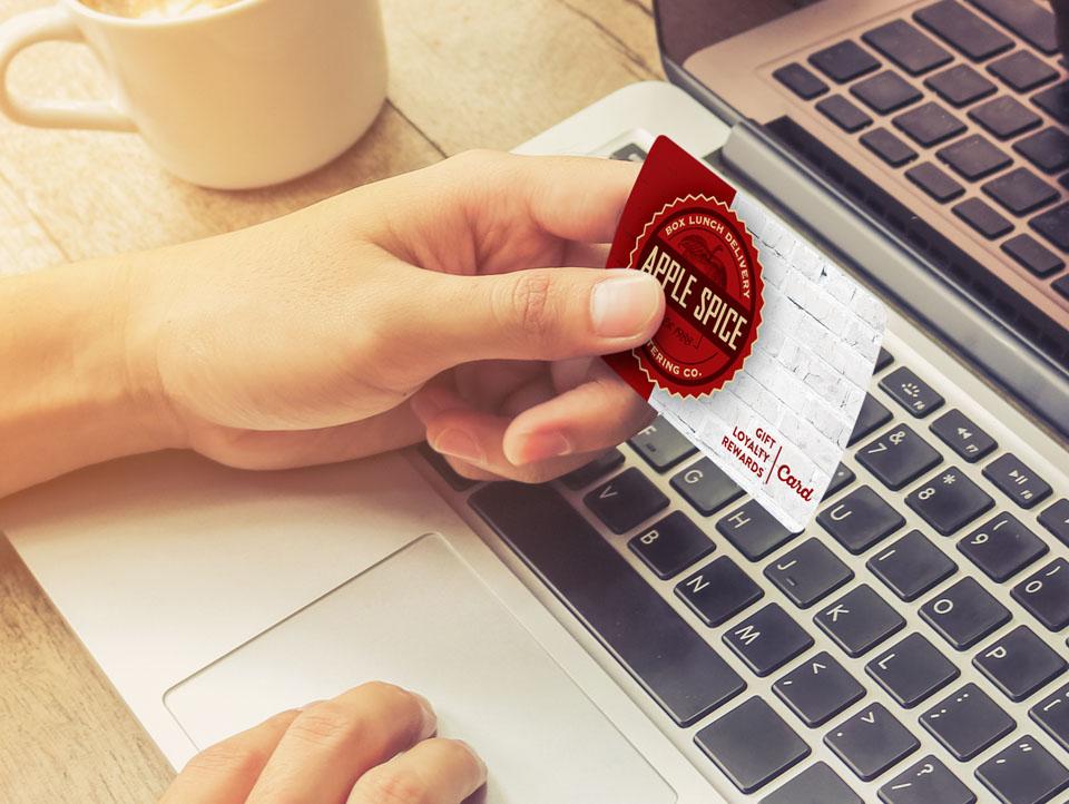 computer rewards apple spice