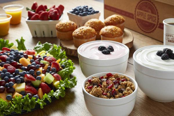 healthy start breakfast