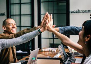social work corporate events ideas