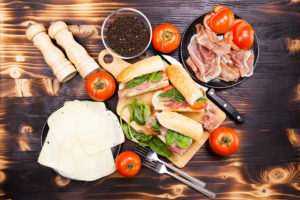 best lunch catering jacksonville